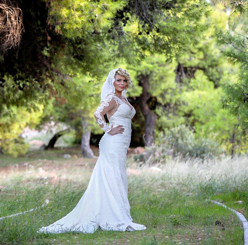 βιντεοσκόπιση τελετής γάμου